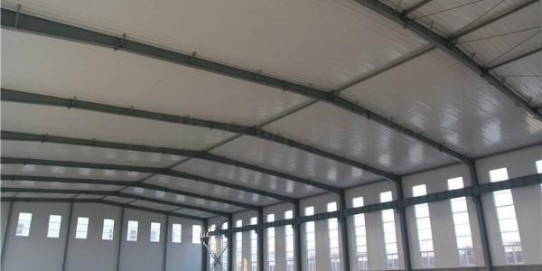 钢构造冬季施工规则执行