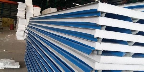 分析彩钢夹芯板在建筑中的出色应用