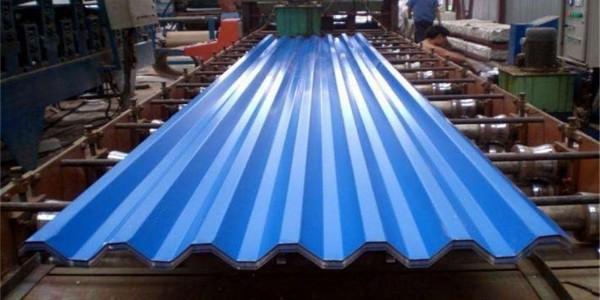 简要分析彩钢板的特点及应用场所