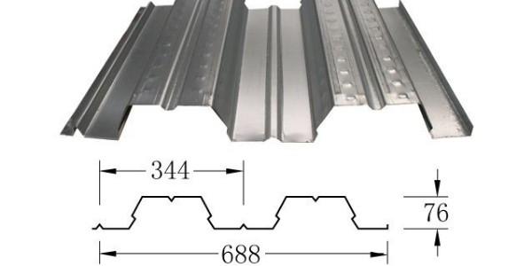楼承板施工工程的四大原则你了解吗?