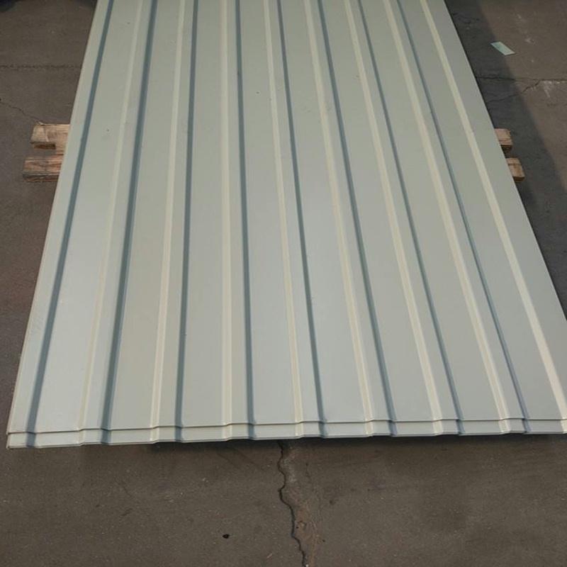 彩钢板如何有效防水?