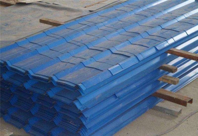 彩钢瓦金属屋面防水怎么去做?