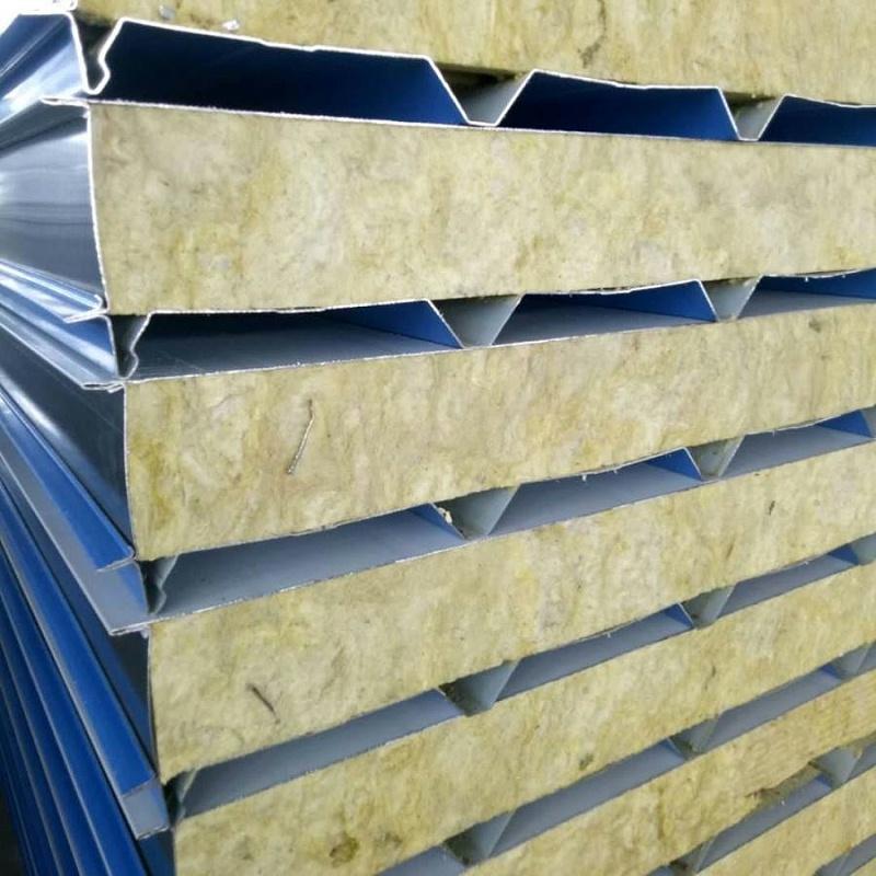 如何选购到优质的岩棉夹芯板?