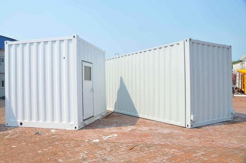 如何确保住人集装箱的清洗效率呢?