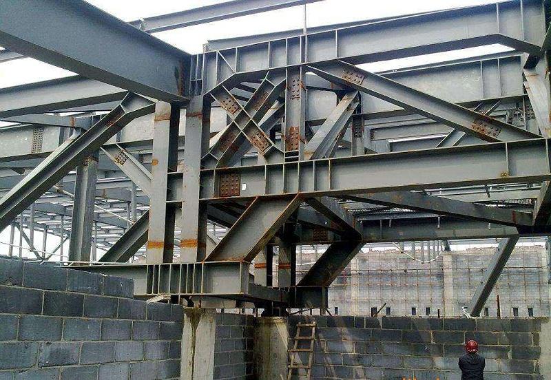 钢结构怕火,该如何解决钢结构防火问题?
