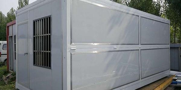 如何提高集装箱住房的舒适度?