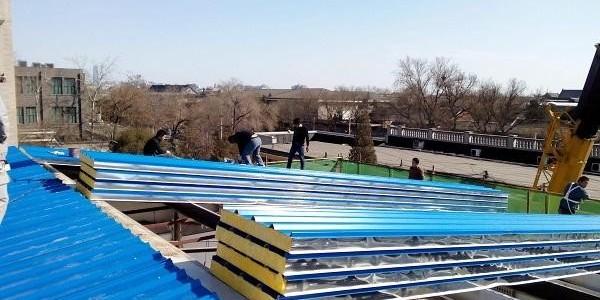 彩钢板的防腐蚀性能提升技巧