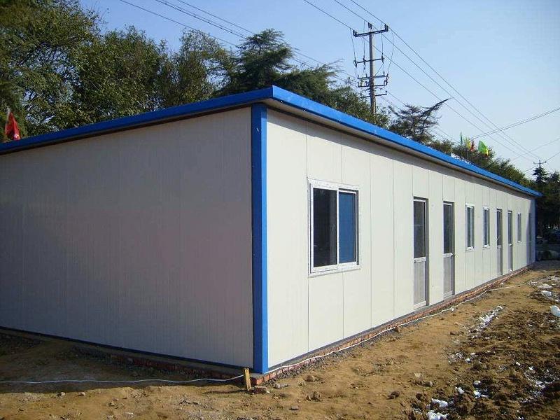 彩钢房防水效果怎么样?彩钢房要怎么做防水?