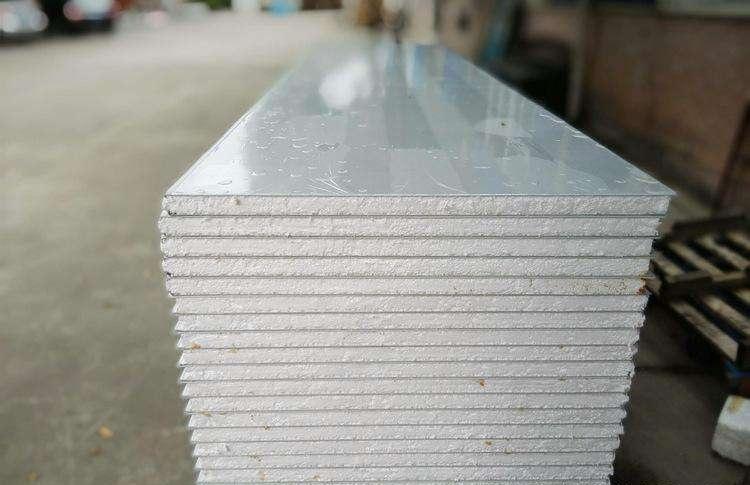 岩棉泡沫复合板施工工应把所有施工工具