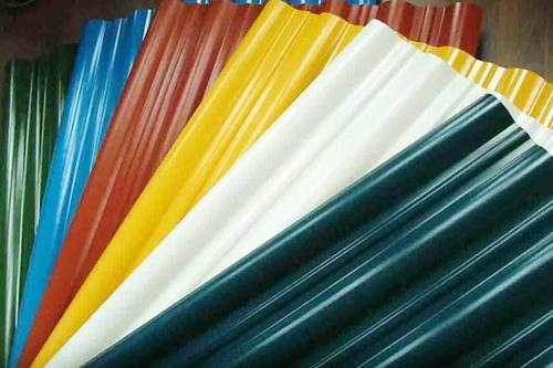 如何选择彩钢板厚度标准?