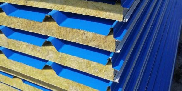 彩钢夹芯板的施工要点有哪些?