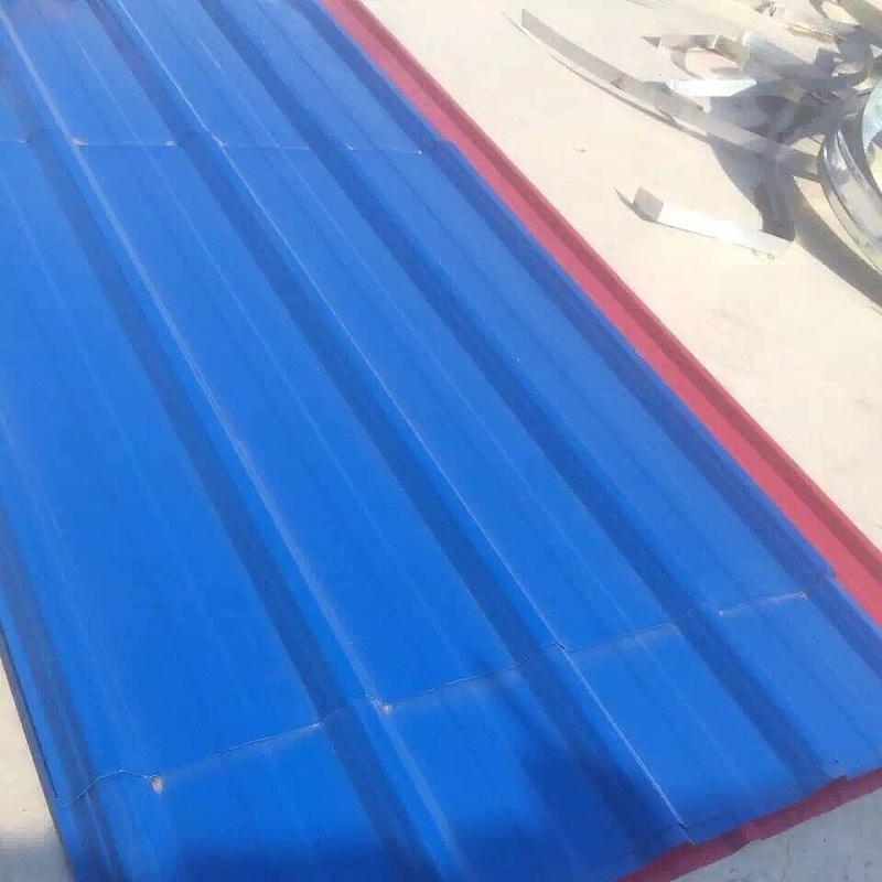 彩钢瓦的屋面如何建设才能够达标