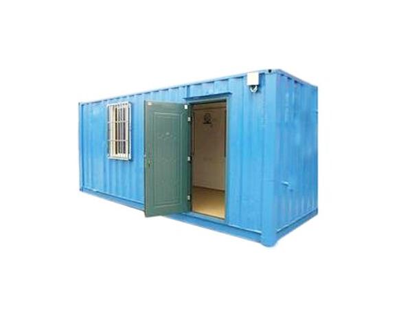 集装箱移动箱房