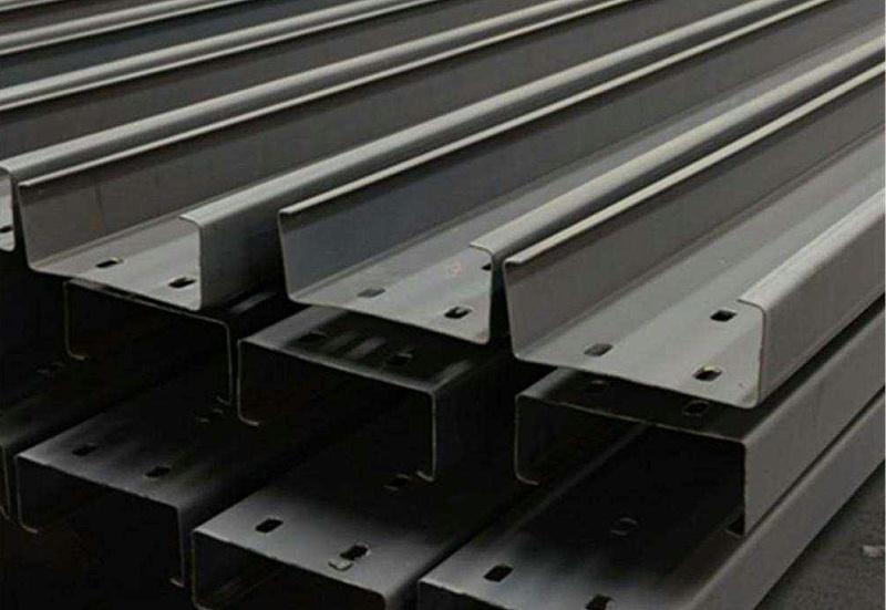 从专业的角度来分析冷弯型钢的特点