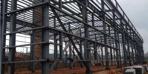 钢结构的优势有利于延长房屋寿命