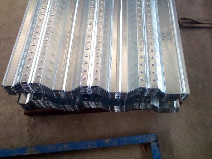 楼承板中镀锌含量的要求