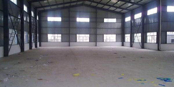 钢结构厂房每平米造价是多少?