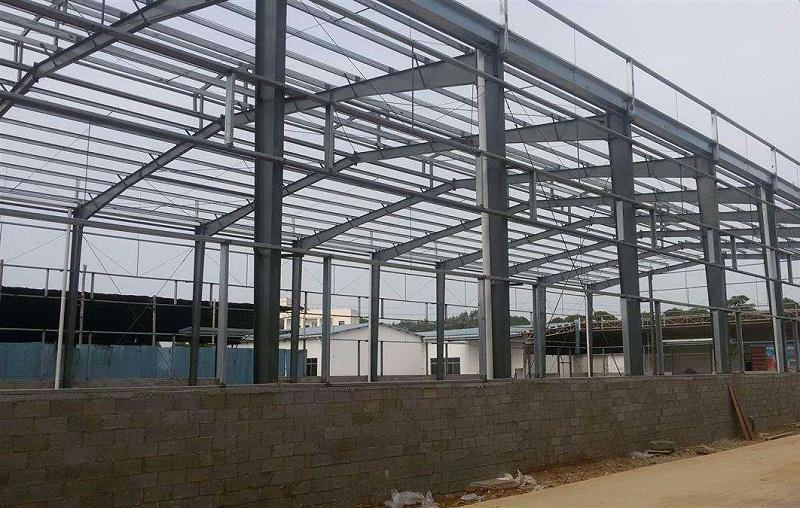 轻钢结构和重钢结构的区别