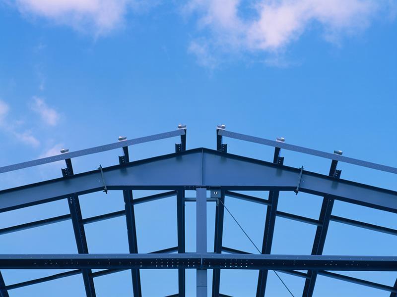 钢结构厂房建设施工中的关键问题