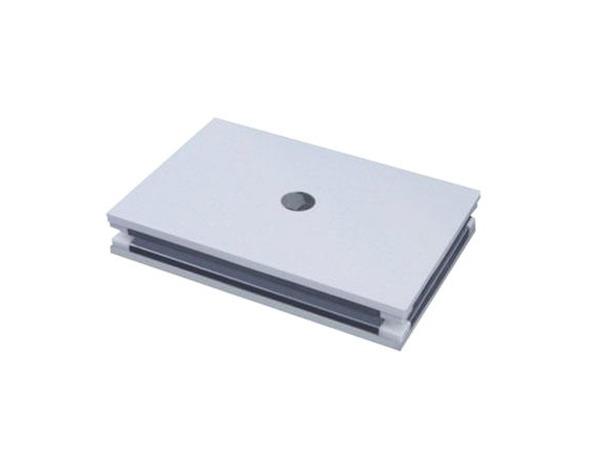 铝蜂窝彩钢夹芯板