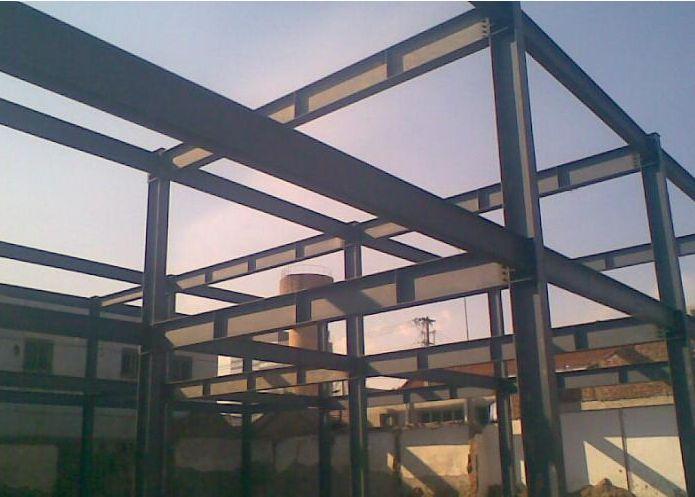 五大关键解决建筑轻钢结构防火