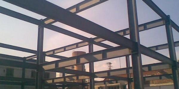 网架钢结构的环保效果