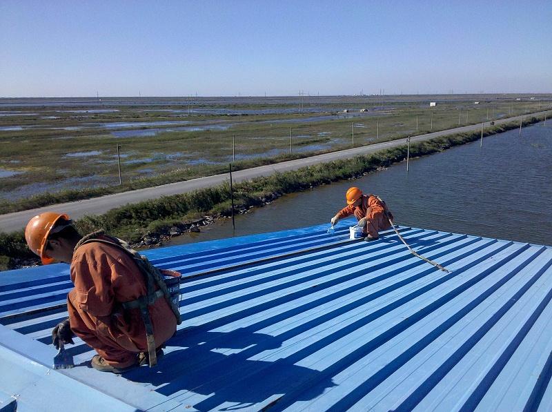彩钢板屋顶漏水原因是什么?该怎么办?