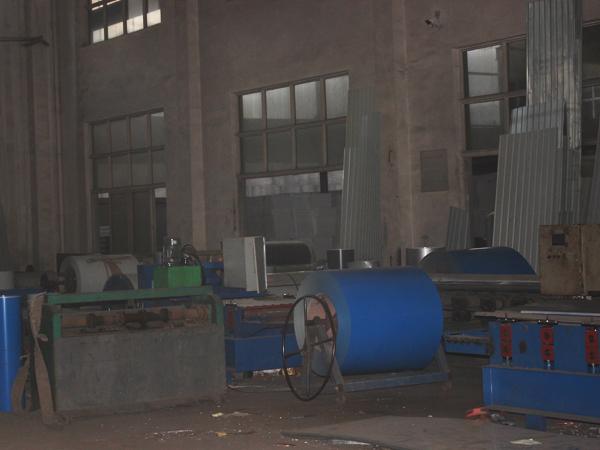 工厂厂房-8