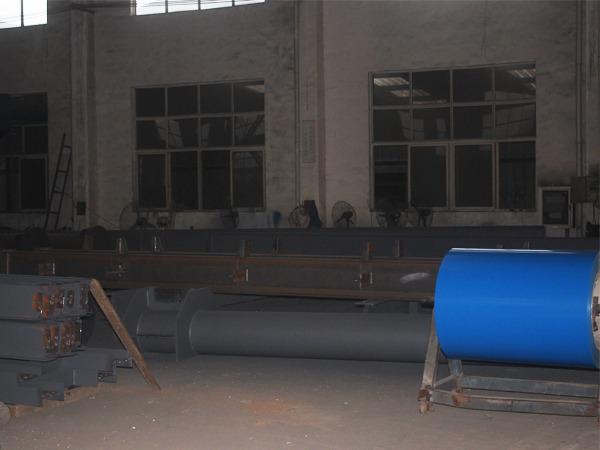工厂厂房-5