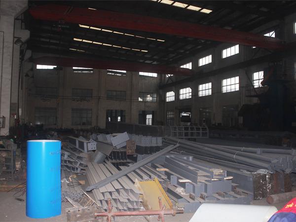 工厂厂房-4