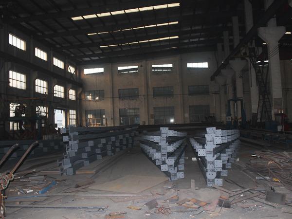 工厂厂房-3