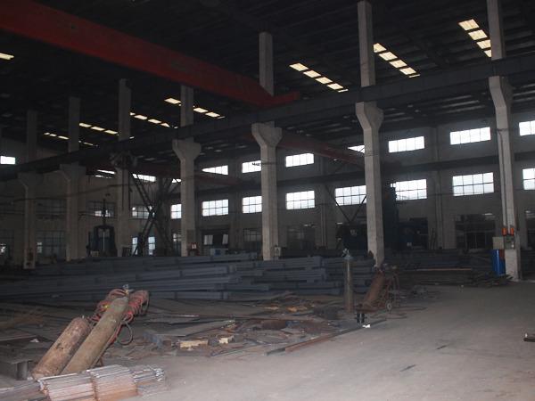 工厂厂房-2