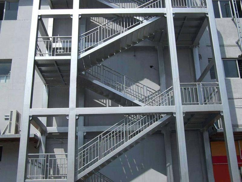 钢结构产业发展迎来天时地利人和