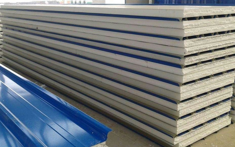 彩钢复合板施工时应注意的安装要求你知道吗?