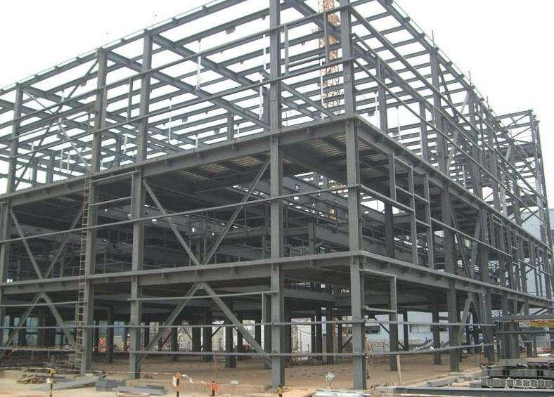 钢结构厂房的保养工作是怎样的?