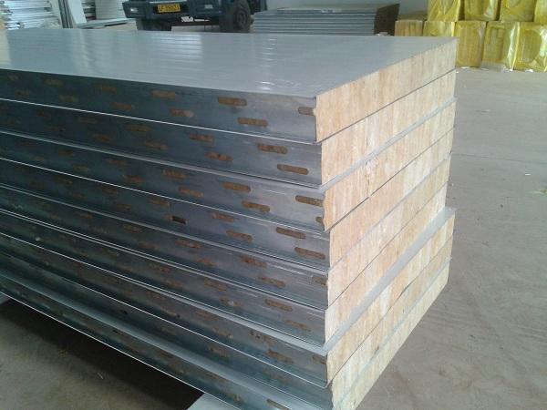 彩钢隔热夹芯板有哪些结构特性?
