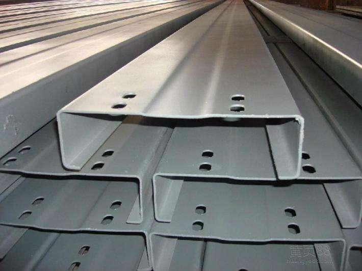 C型钢的加工流程与适用范围有哪些?