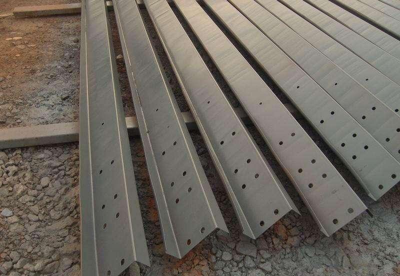 冷弯型钢生产工艺有哪些?