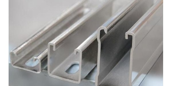 工业不锈钢冷弯型钢的主要特点是哪些?
