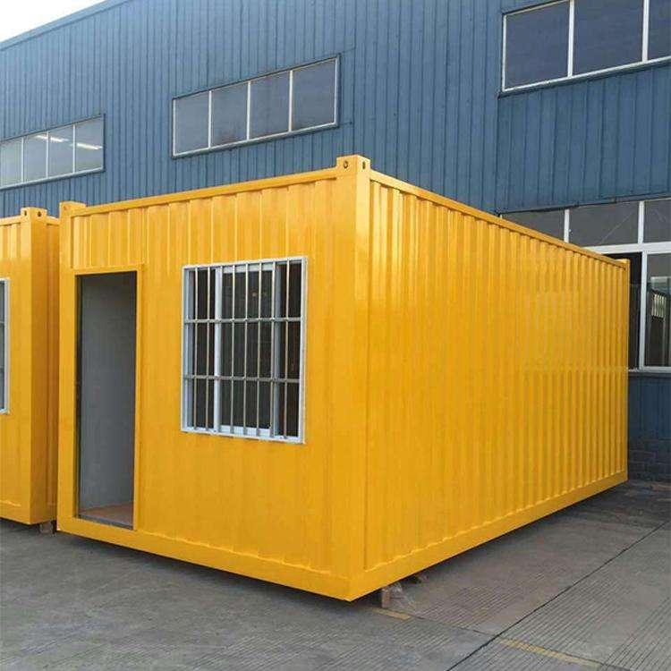 如何选择南京的集装箱移动箱房供应商?
