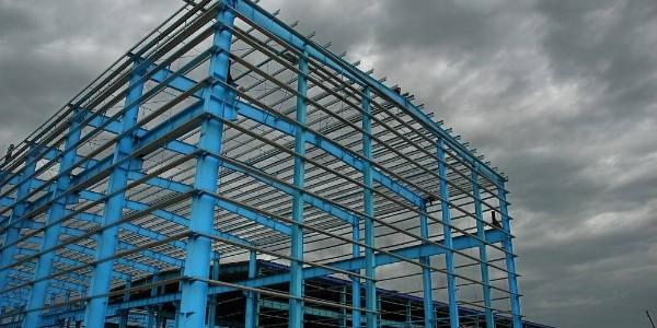 钢结构厂房隔层有哪些区别