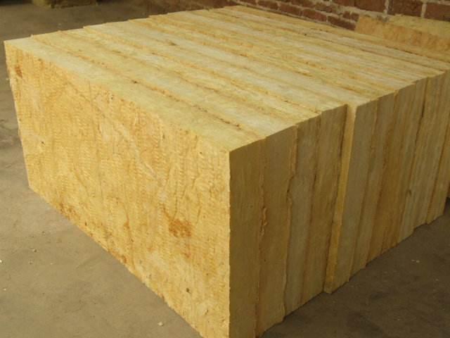 长期批发手工岩棉板价格要提前协商好