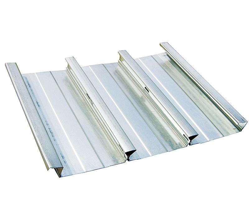 简析楼承板和钢筋桁架板的选用误区