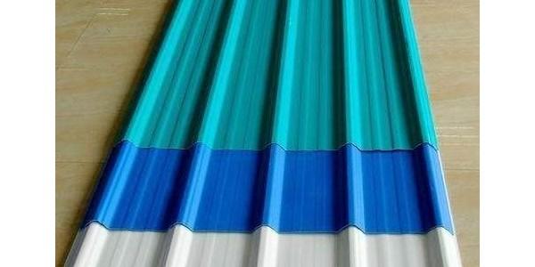 细说彩钢瓦不同承重的屋面安装