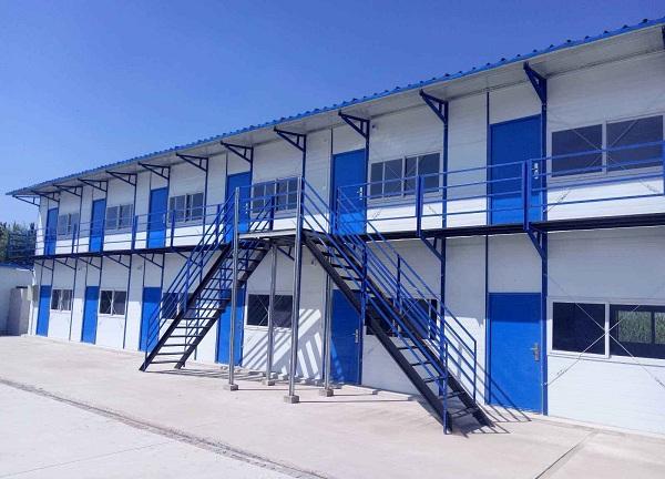 轻钢结构房屋和活动板房的区别